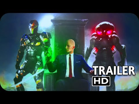 JUSTICE LEAGUE 2 THE LEGION OF DOOM (Trailer New) DCEU, WB – 2021 – FanMade