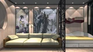 видео Дизайн шкафов для спальни: виды мебели, варианты интерьера в белых тонах