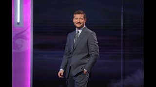 Here's how tall Dermot O'Leary is and other facts about the Baftas 2018 red carpet and X
