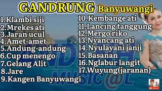 GANDRUNG BANYUWANGI LAWAS - ANDI NH MUSICAL & WIWIN MAKARTI