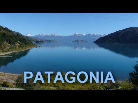 Patagonia Adventure