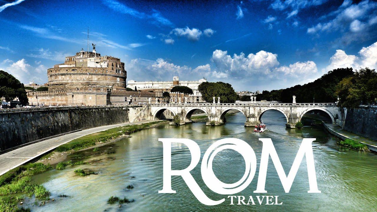 Rome City Travel
