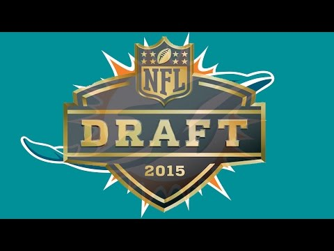 """2015 Miami Dolphins Draft Class Ultimate Highlights 