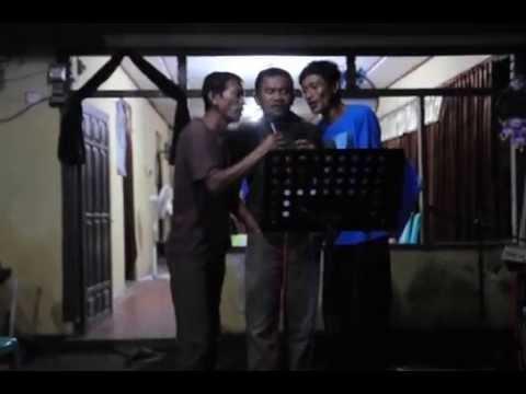 DALO SEMBAH  By : Trio Mahentungang