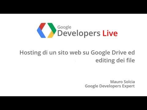 GDL Italia - Pubblicare ed editare un sito...