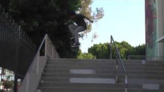 nollie hollywood high 12