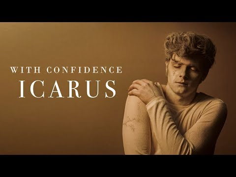 """With Confidence Releases """"Icarus"""" Video"""