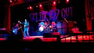 Get The Led Out - Traveling Riverside Blues