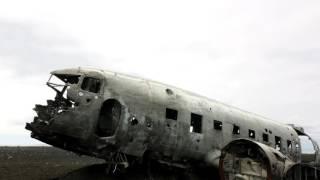 Spooky Sunday-The Mystery of Flight 513