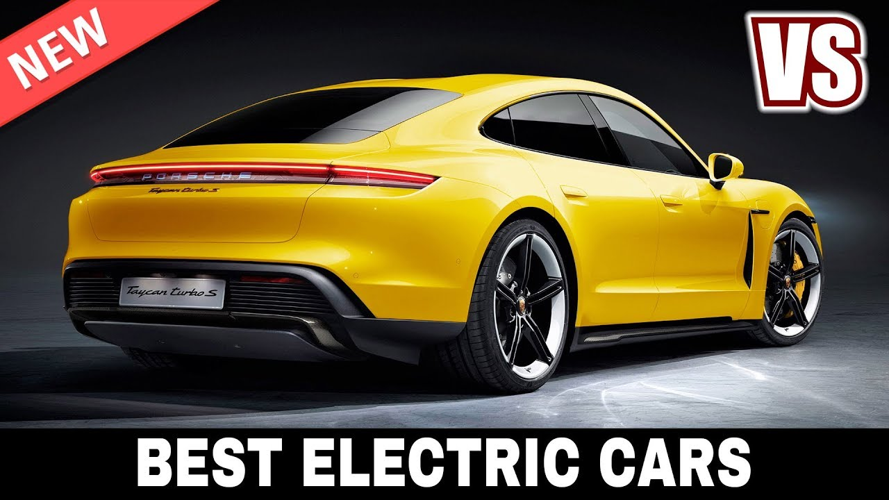 Top 5 Electric Car Flagships Of 2020 Longest Range And Best Performance Models Youtube