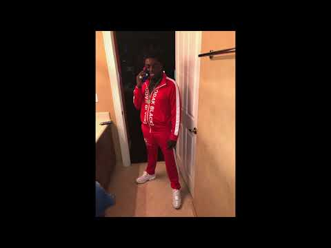 Kodak Black - 10ToesDown Challenge Conditioned