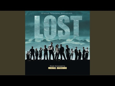 michael giacchino parting words