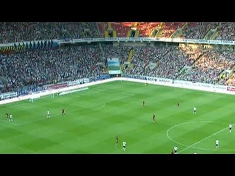 Проигрыш Австрии: сборная России продолжает падение в отборе к Евро-2016