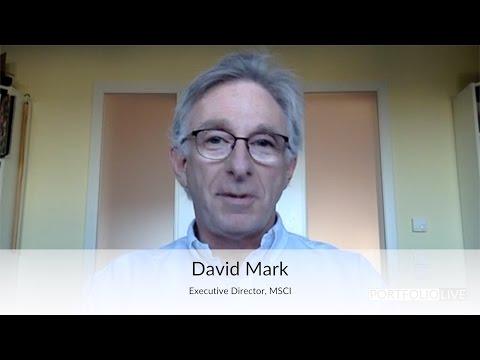 Video 43: Wie entsteht ein Aktienindex? David Mark (MSCI) im Interview