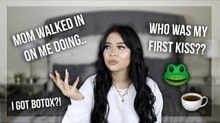 JUICY Q&A | Daisy Marquez