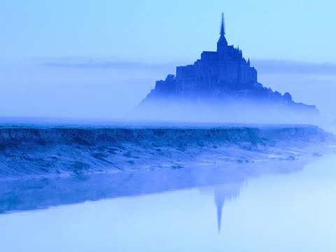 France: A Day At Mont Saint-Michel