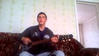 Тополя-песни под гитару