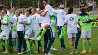Stimmen zur Deutschen Meisterschaft   SC Freiburg - VfL Wolfsburg