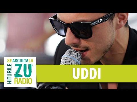 UDDI - Reggae Medley (Live la Radio ZU)