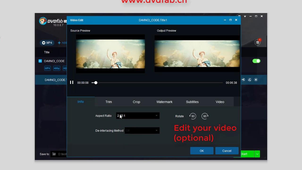 dvdfab alternative