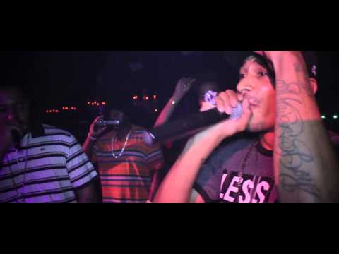 LAYZIE BONE ON THE ROAD STARRING FELECIA JUVENILE & BIG SLOA