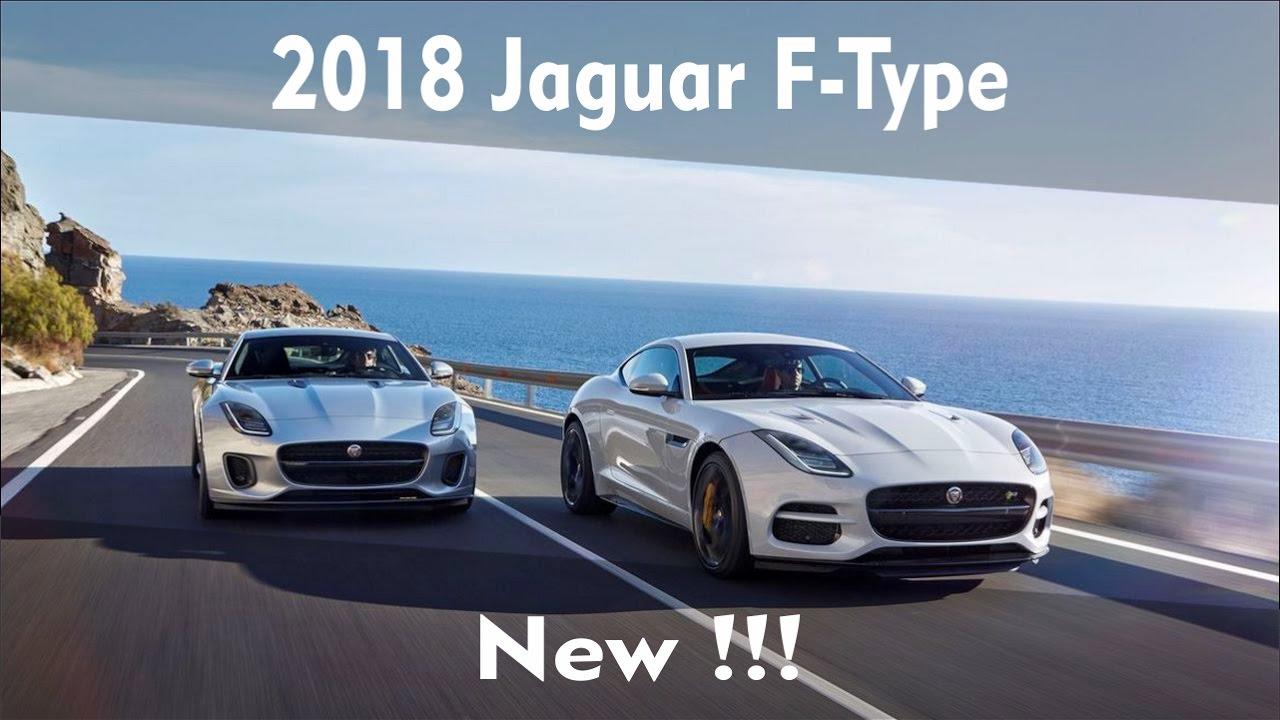 2018 jaguar line up. wonderful jaguar jaguar refreshes the 2018 f type lineup and jaguar line up