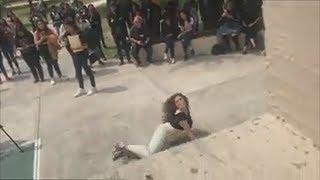 FLAILING FEMINIST DANCE SJW FAILS AND CRINGE #84