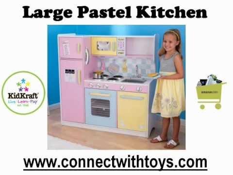 Kidkraft Large Kitchen 53181