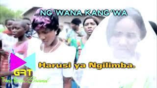 Ng'wana Kang'wa    Harusi ya Ngilimba