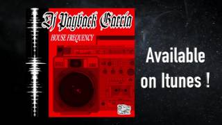 Dj Payback Garcia - Hand In The Air