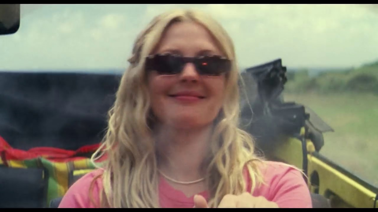 50 First Dates Official Trailer   2004   IMDB: 6,8/10