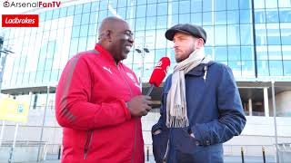 Tottenham v Arsenal   We're A Horrible, Nasty Little Football Club! NLD War of Words Ft Flav (Spurs)