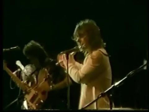 FOREIGNER  Starrider  at Cal Jam II 1978  complete audio