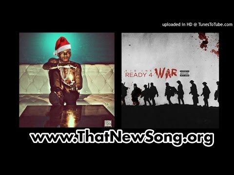 Kid Ink - Ready 4 War (Prod by Kane Beatz & J Mike)