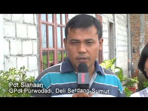 Diakonia Natal 2 – Medan,Sumatera Utara by BEST Church