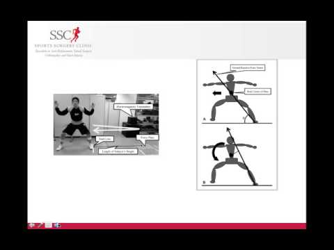 The use of 3D motion Capture in Return to Play in Elite Sport