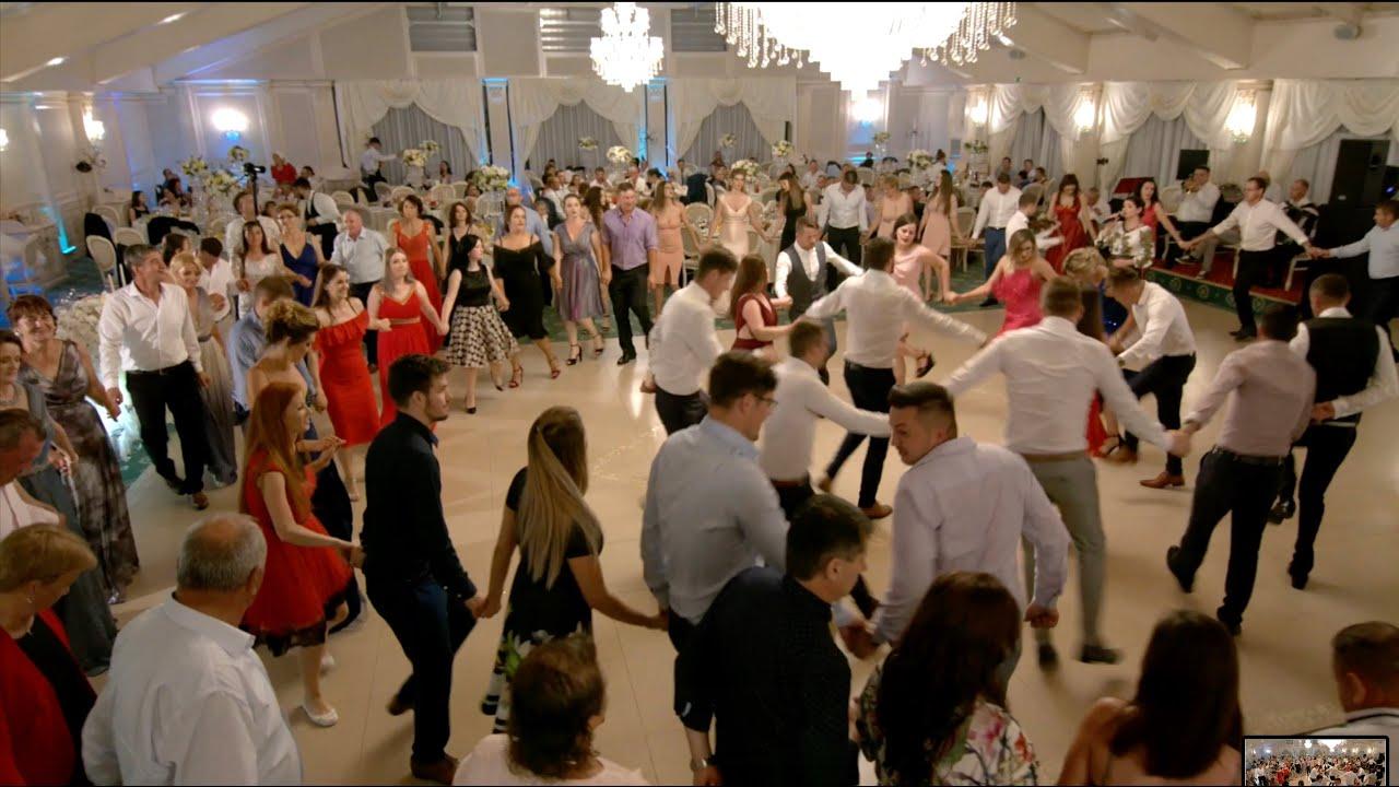 Super Sârbe cu formatia Basarabia! muzica populara muzica de petrecere