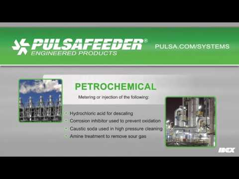 Engineered Systems - Hydrocarbon Markets
