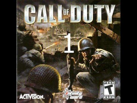 Игра Call of Duty 4 Modern Warfare Кол оф Дьюти 4