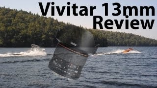 vivitar 13mm f 2 8 lens review