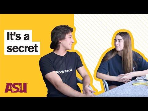 You Asked: Favorite Study Spots On ASU's Tempe Campus | Arizona State University