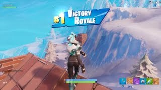 Fortnite Solo Victory 397 [5 Kills] ft Freestyle landing at Pandora