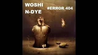 WOSHI B2B N-DYE @ BTR-AUDIO • #ERROR 404 [138-154 BPM]