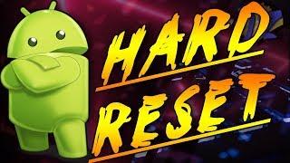 видео Как сбросить настройки до заводских на телефоне (смартфоне) Android?