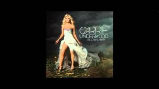 Blown Away - Carrie Underwood (FULL SONG)