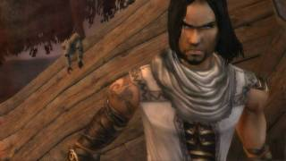 Prince Of Persia The Two Thrones part 1