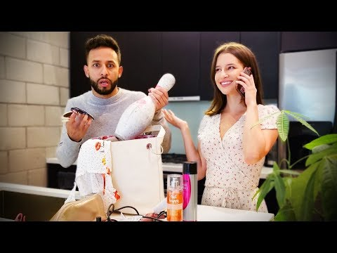 Every Girl's Purse | Anwar Jibawi