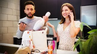 Download Anwar Jibawi Comedy - Every Girl's Purse | Anwar Jibawi