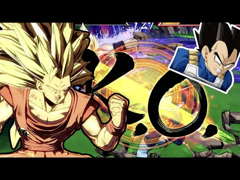 Where We Left Off   Dragon Ball Fighterz Ranked Matches