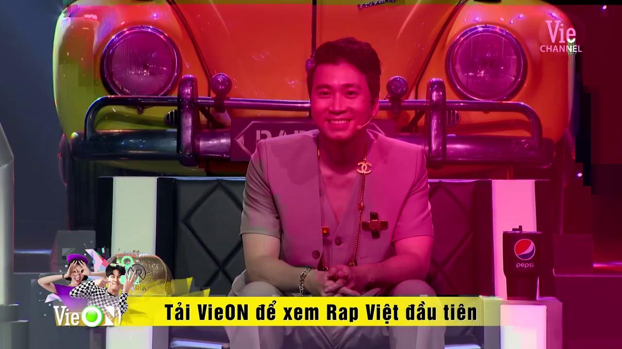 Wowy quặn lòng khi Dế Choắt đối mặt với quái vật team Karik - Binz tại vòng Bứt Phá | #11 Rap Việt